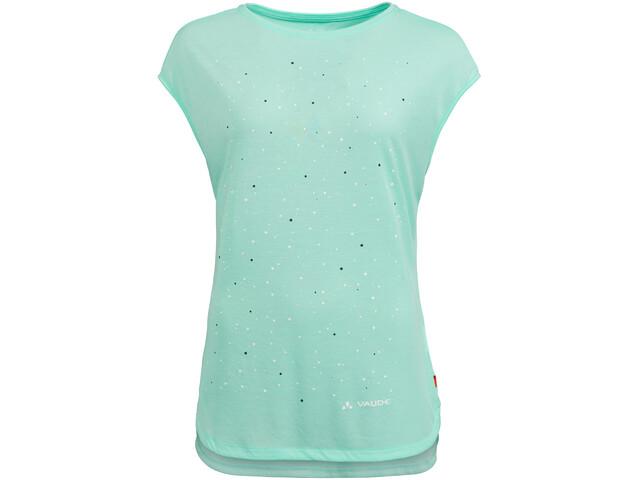 VAUDE Tekoa T-shirt Femme, opal mint